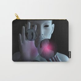 ORACLE Carry-All Pouch