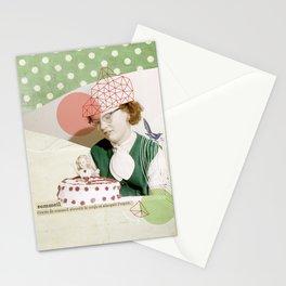 Paresse Stationery Cards
