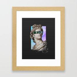 アポロ - Apollo Framed Art Print