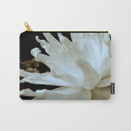 Hopeful Water Lilly II Carry-All Pouch