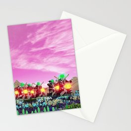 Outlaw Highway Stationery Cards