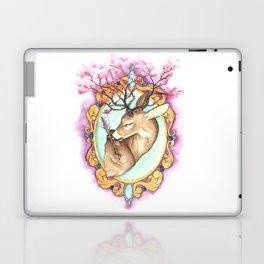 Trophy: Abstract Mounted Deer Laptop & iPad Skin