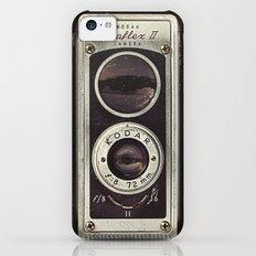 Vintage Camera 01 iPhone 5c Slim Case