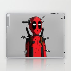 One Dead Merc Laptop & iPad Skin
