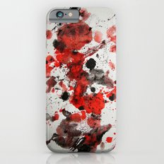 Acryl-Abstrakt 29 Slim Case iPhone 6s
