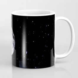 Draw Down Coffee Mug