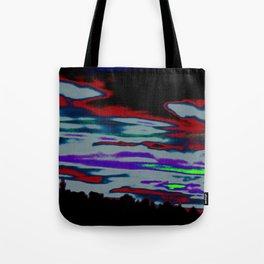 Unrealistic time Tote Bag