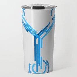 Fluxing Travel Mug