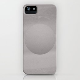 Voyage to the Moon iPhone Case