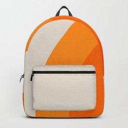 Creamsicle Bow Backpack