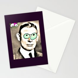 - cook - Stationery Cards