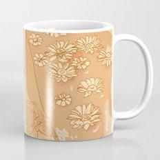Flower Bath 10 (uncensored version) Mug