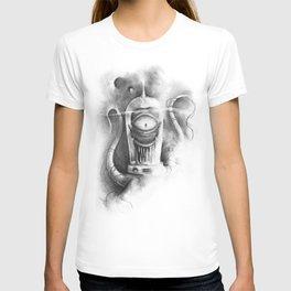 The Kodos of Rigel VII T-shirt