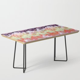 Crystal Forest Coffee Table