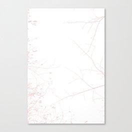IN MY VEINS NO2 Canvas Print