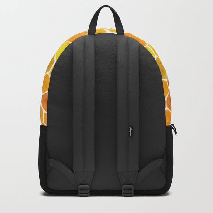 Honey Bee Rucksack