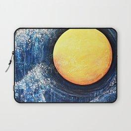 Hikari Moon Laptop Sleeve