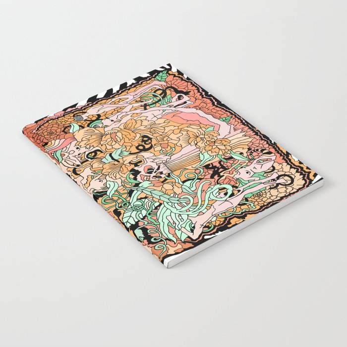 m a r i g o l d Notebook