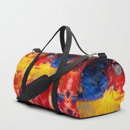 Night Glass Duffle Bag