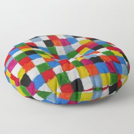 oreiller zébra Floor Pillow