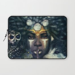 Lesser Light Laptop Sleeve