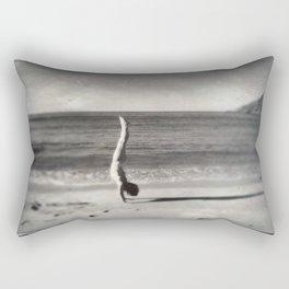 Unstad, Lofoten  Rectangular Pillow