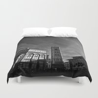 florence Duvet Covers featuring Florence III by VanessaGF