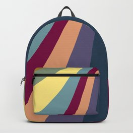 Rainbow Highway Backpack