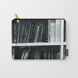 Homework... Carry-All Pouch