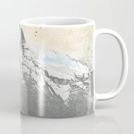 Sea.Mountains.Light. ii. Coffee Mug