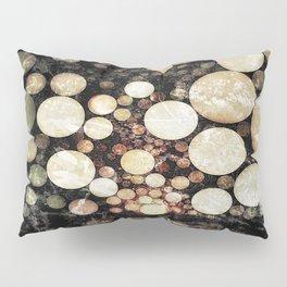 :: The Golden Hour :: Pillow Sham