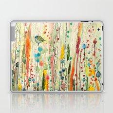 liberté Laptop & iPad Skin