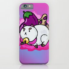 A Chubby Puppycat Slim Case iPhone 6s