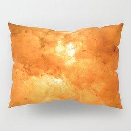 Himalayan Salt Lamp Pillow Sham