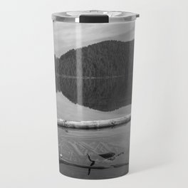 Placid Lake Zen Travel Mug