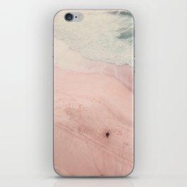 sea of love III iPhone Skin