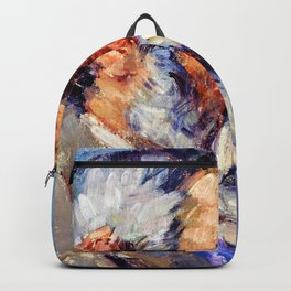 John Peter Russell - Dadone - Digital Remastered Edition Backpack
