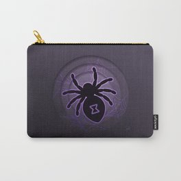 Halloween Spider Carry-All Pouch