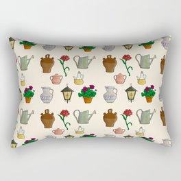 PATIO ANDALUZ Rectangular Pillow