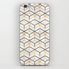 Pretty Geometry 2 iPhone & iPod Skin