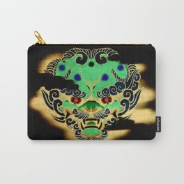 Foo Dog  Carry-All Pouch