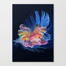 Just Fantasy Canvas Print