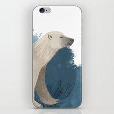 Polar iPhone & iPod Skin