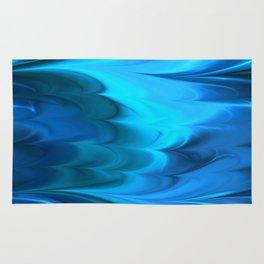 Wave Caustics I Rug