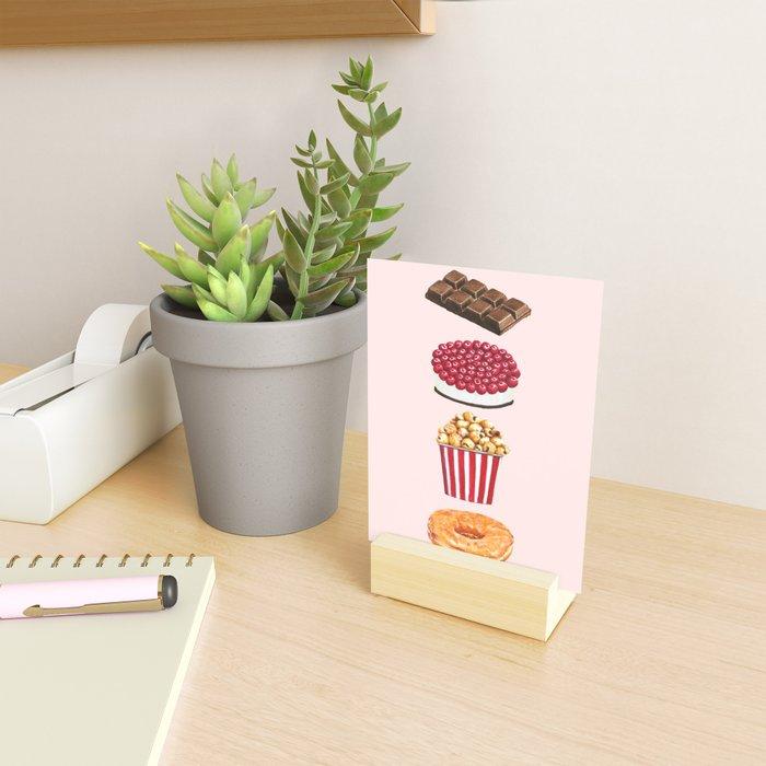 Love Sweets Mini Art Print