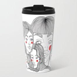 Heads Travel Mug