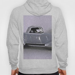 Driving Along In My Automobile Hoody