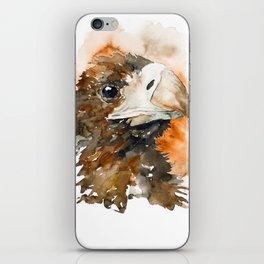 BIRD#5 iPhone Skin