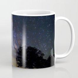 Under The Stars at the Grand Canyon Coffee Mug