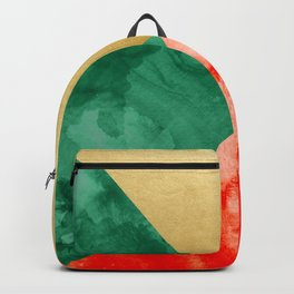 Holiday Spirit #society6 #buyart #decor Backpack